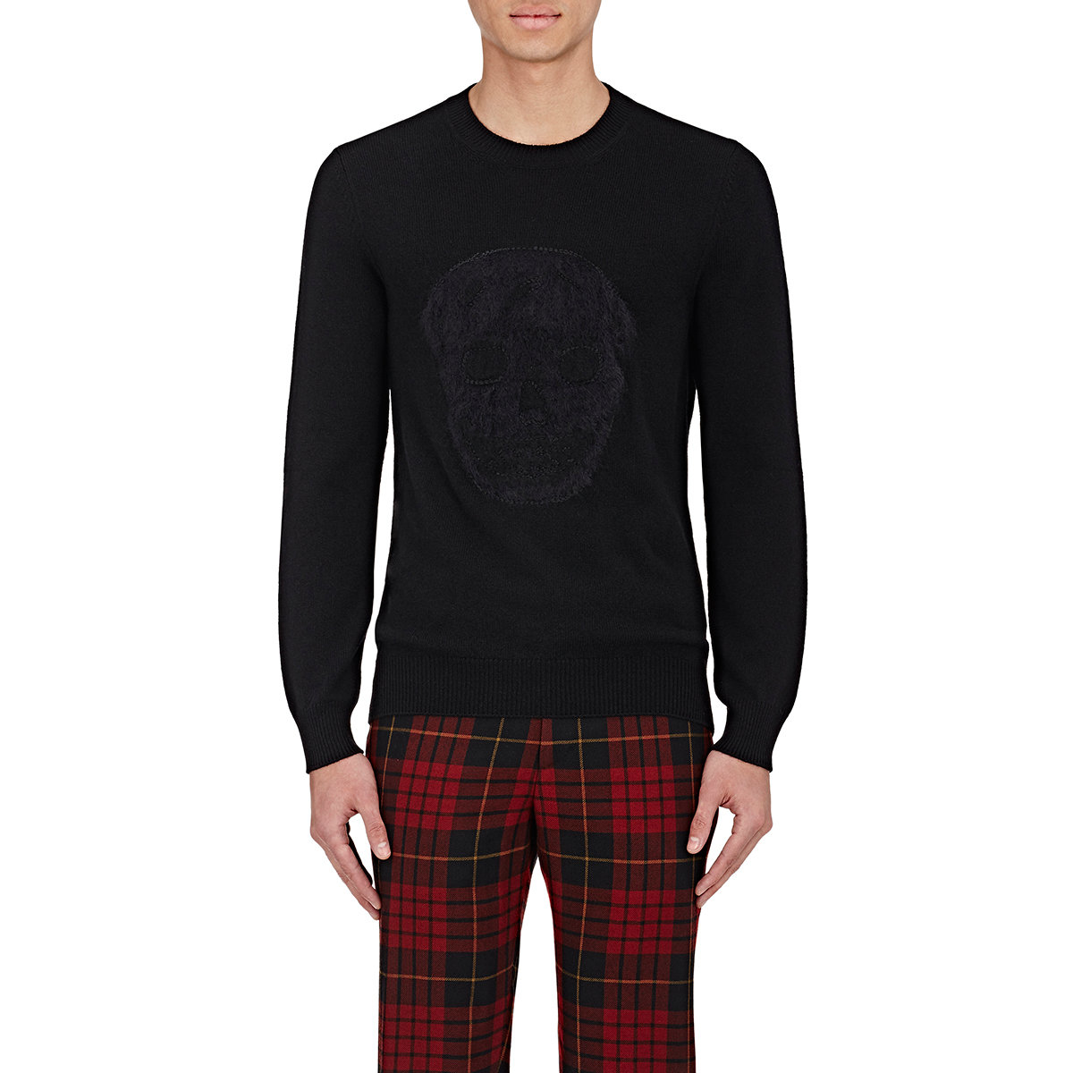 Alexander Mcqueen Mens Sweater 37