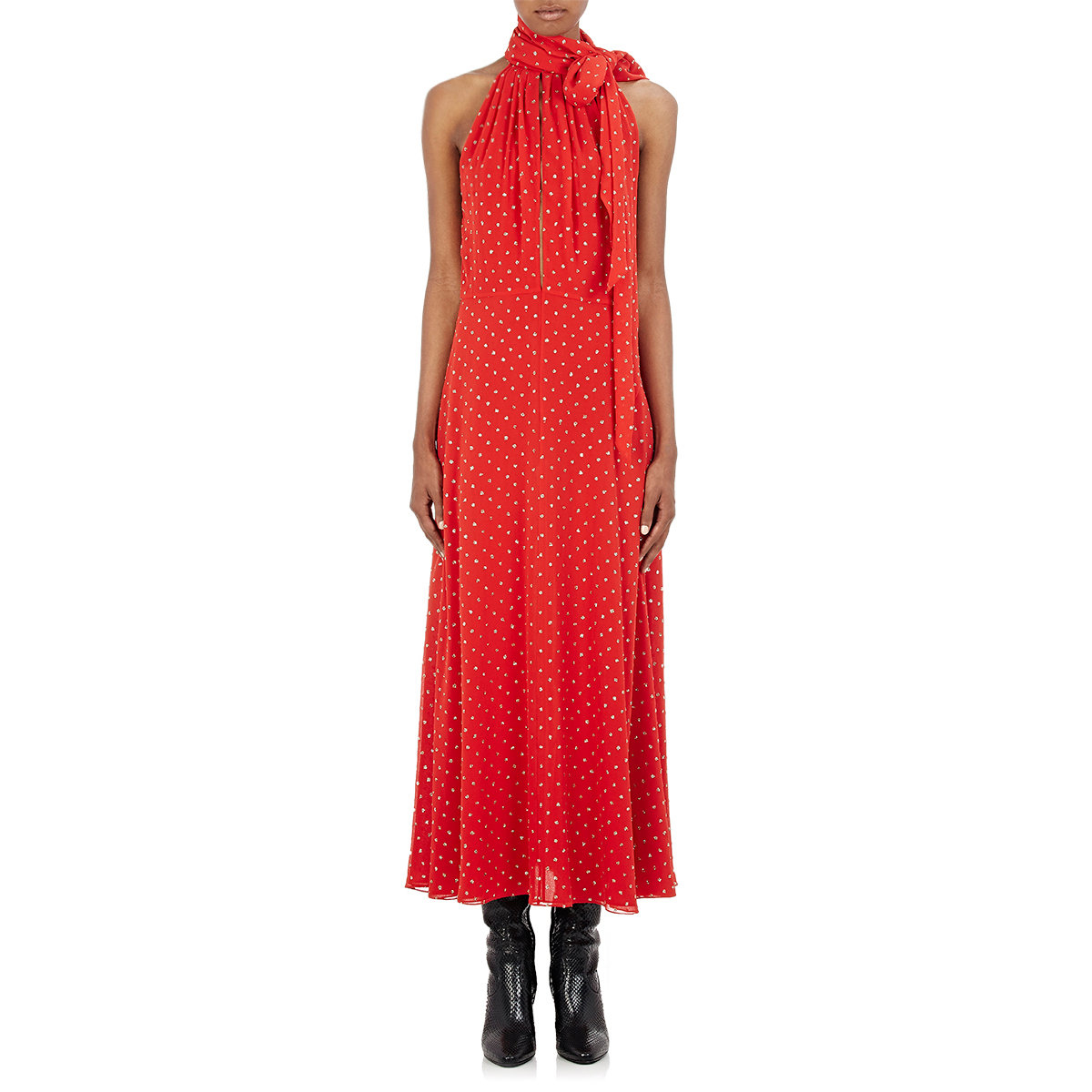 Simple No 1 Jenny Packham Womens Pink Sequin Glitter Maxi Dress From