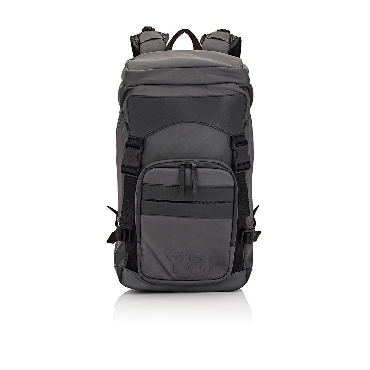 cd51fb243b Y-3 Ultratech Backpack in Gray for Men - Lyst