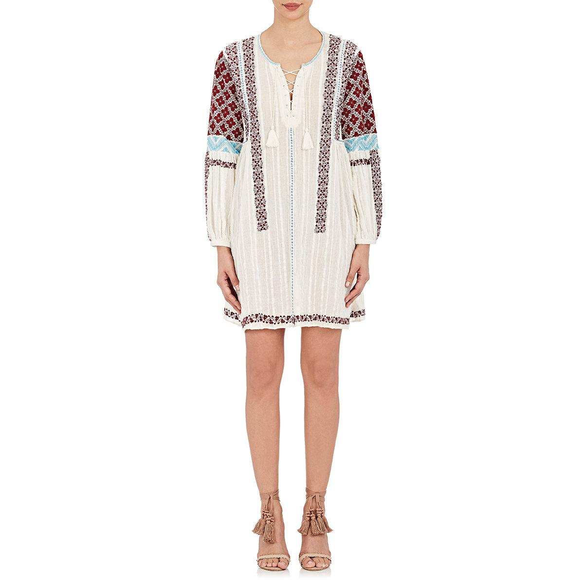 Try our Women's Cotton Jersey Tunic Dress Cover-up at Lands' End. Everything we sell is Guaranteed. Period.® Since
