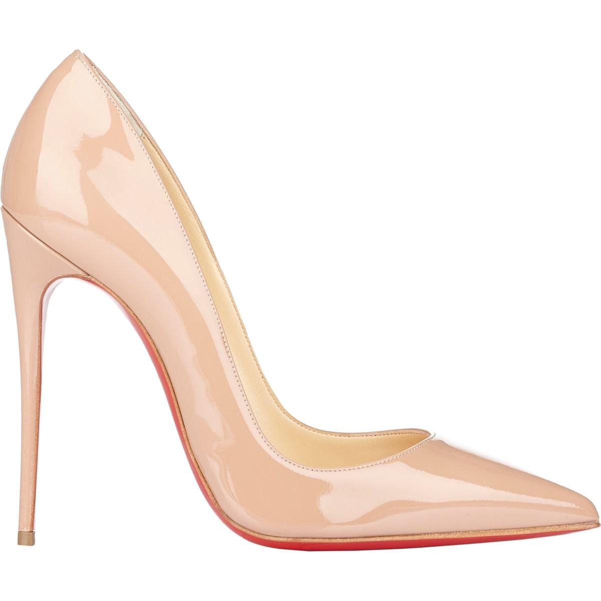 517b65ea2378 Gallery. Previously sold at  Barneys New York · Women s Christian Louboutin  So Kate ...