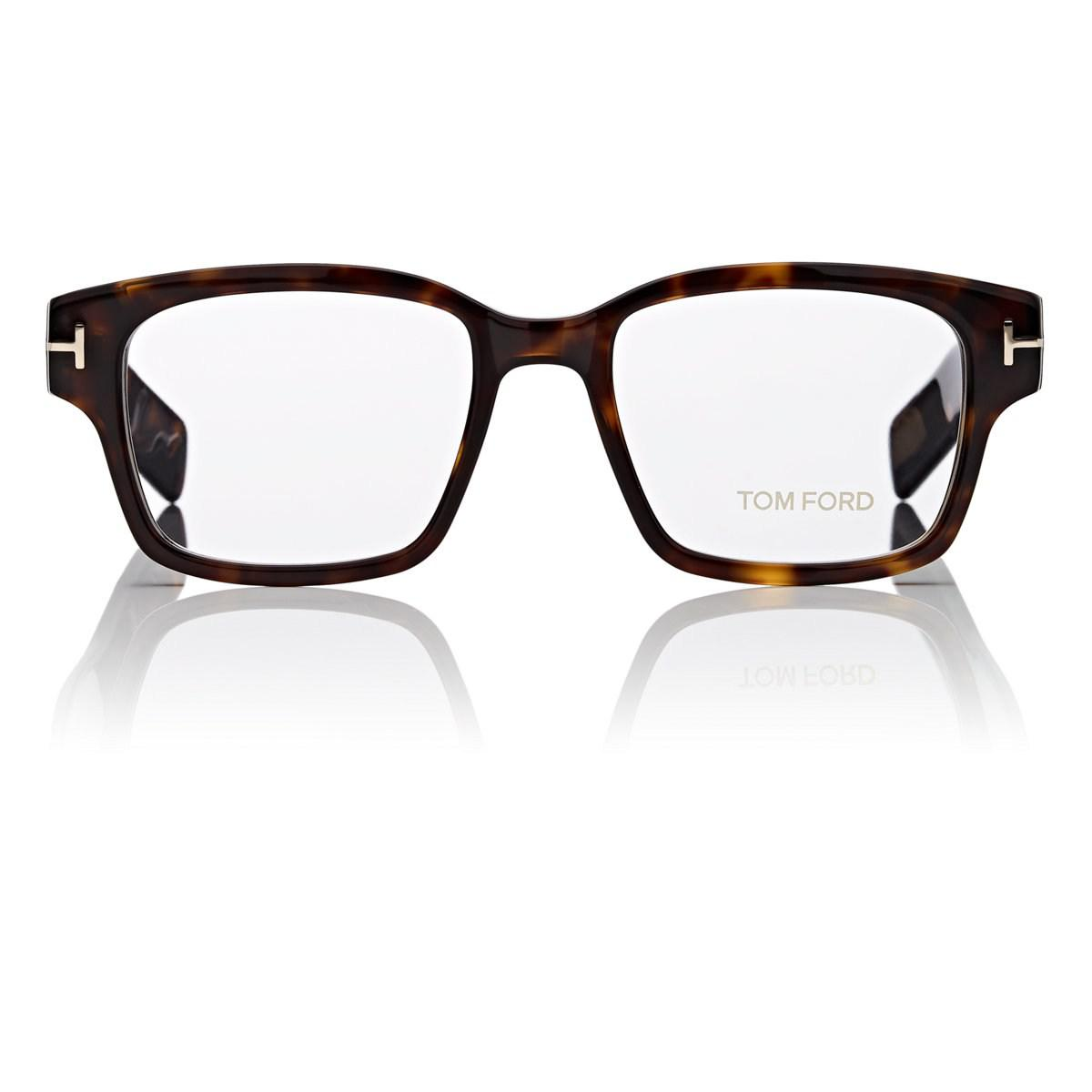 43ac7aaace8 Tom Ford Tf5527 Eyeglasses for Men - Lyst