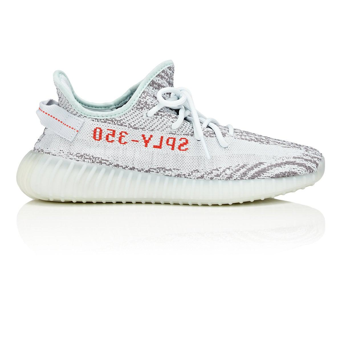 7cfc65db6a1 Lyst - Yeezy Yeezy Boost 350 V2 Sneakers in Gray for Men