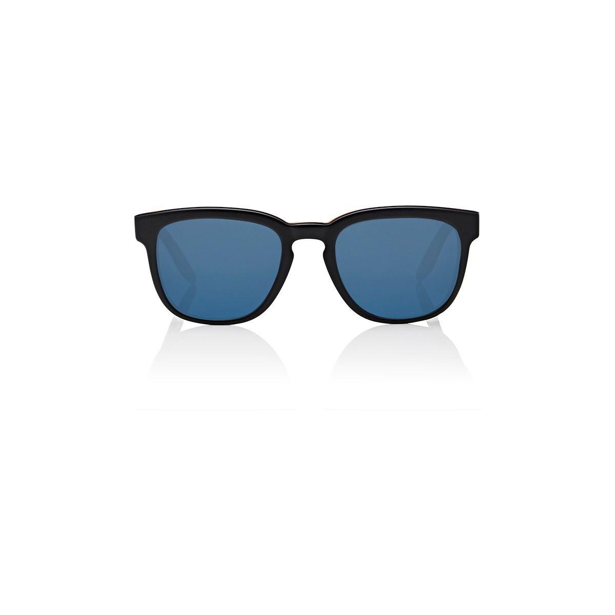 9d6394b66cd Lyst - Barton Perreira Coltrane Sunglasses in Black for Men