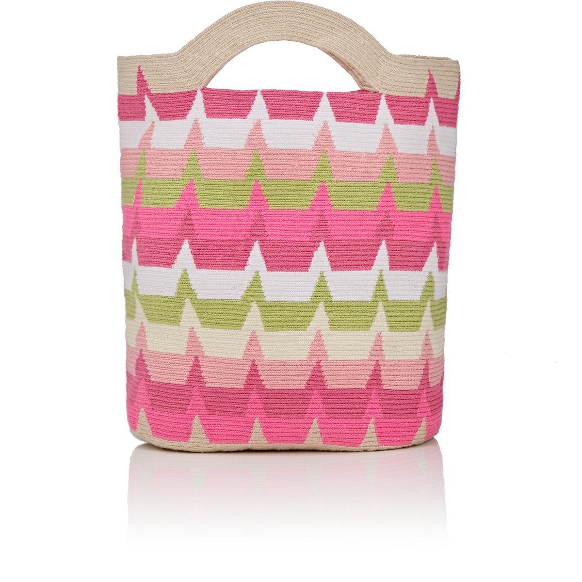 Womens Mila Small Shopper Tote Bag Sophie Anderson h0E62g51