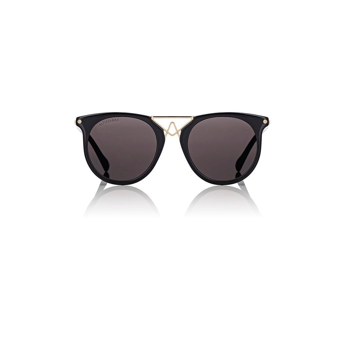 Womens AZ 0005 Sunglasses Altuzarra WXXSmy5cI