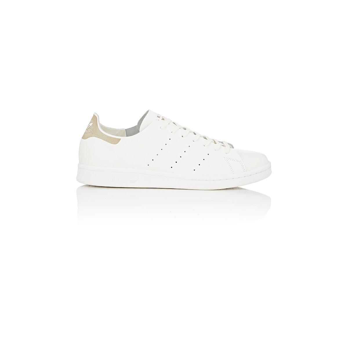 Mens Mens Deconstructed Stan Smith Sneakers adidas