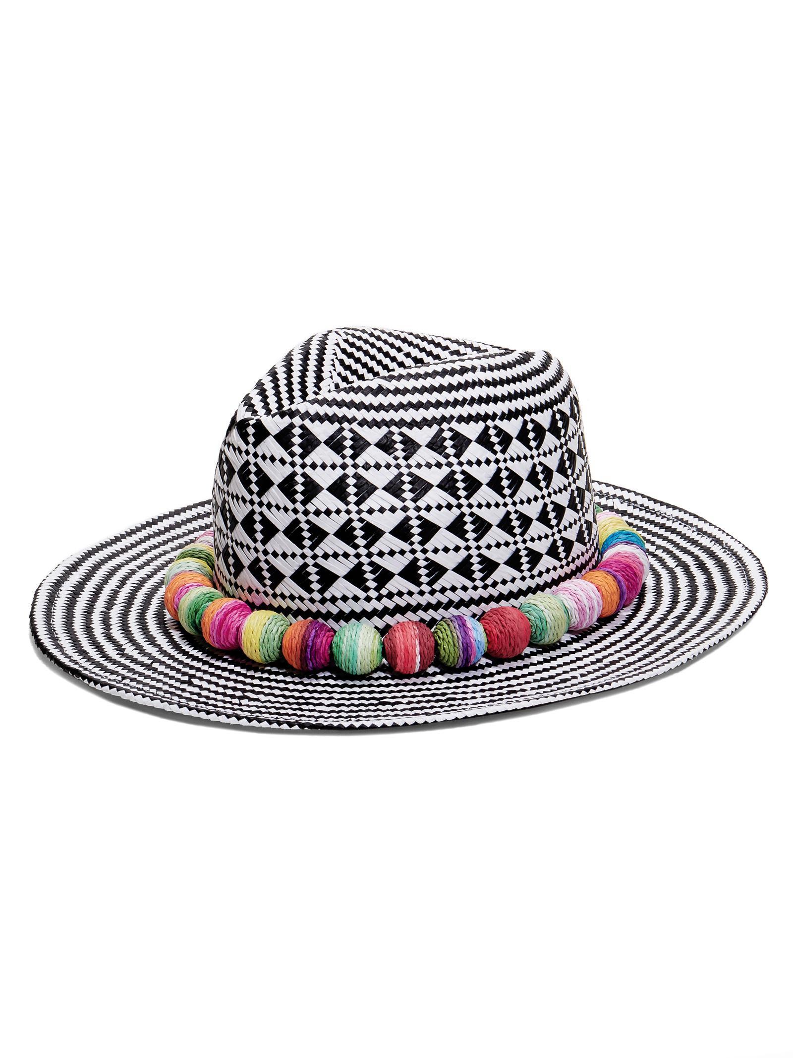 Lyst - Baublebar Lara Fedora Hat