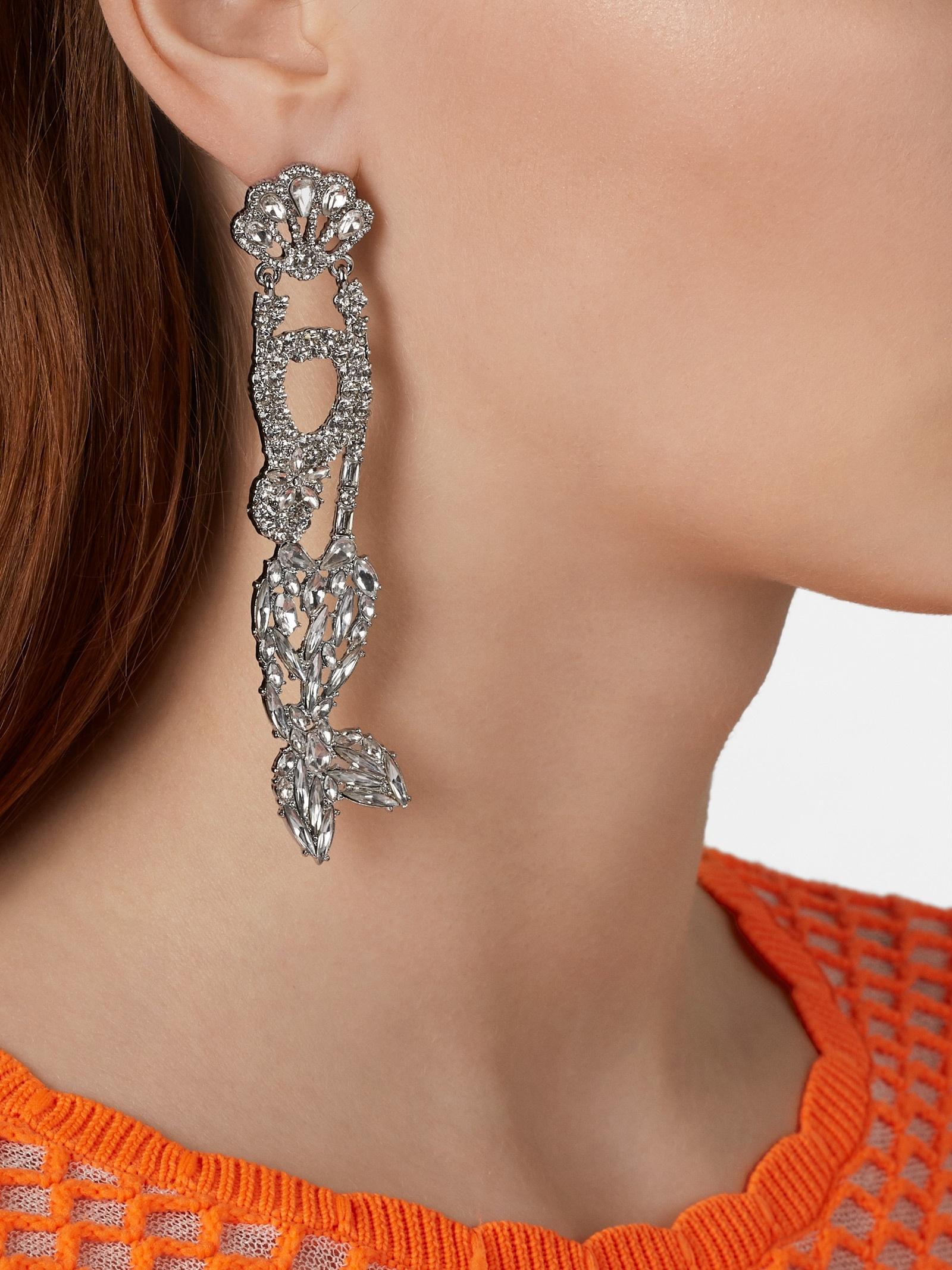 7c2933b0f BaubleBar. Women's Ari Drop Earrings