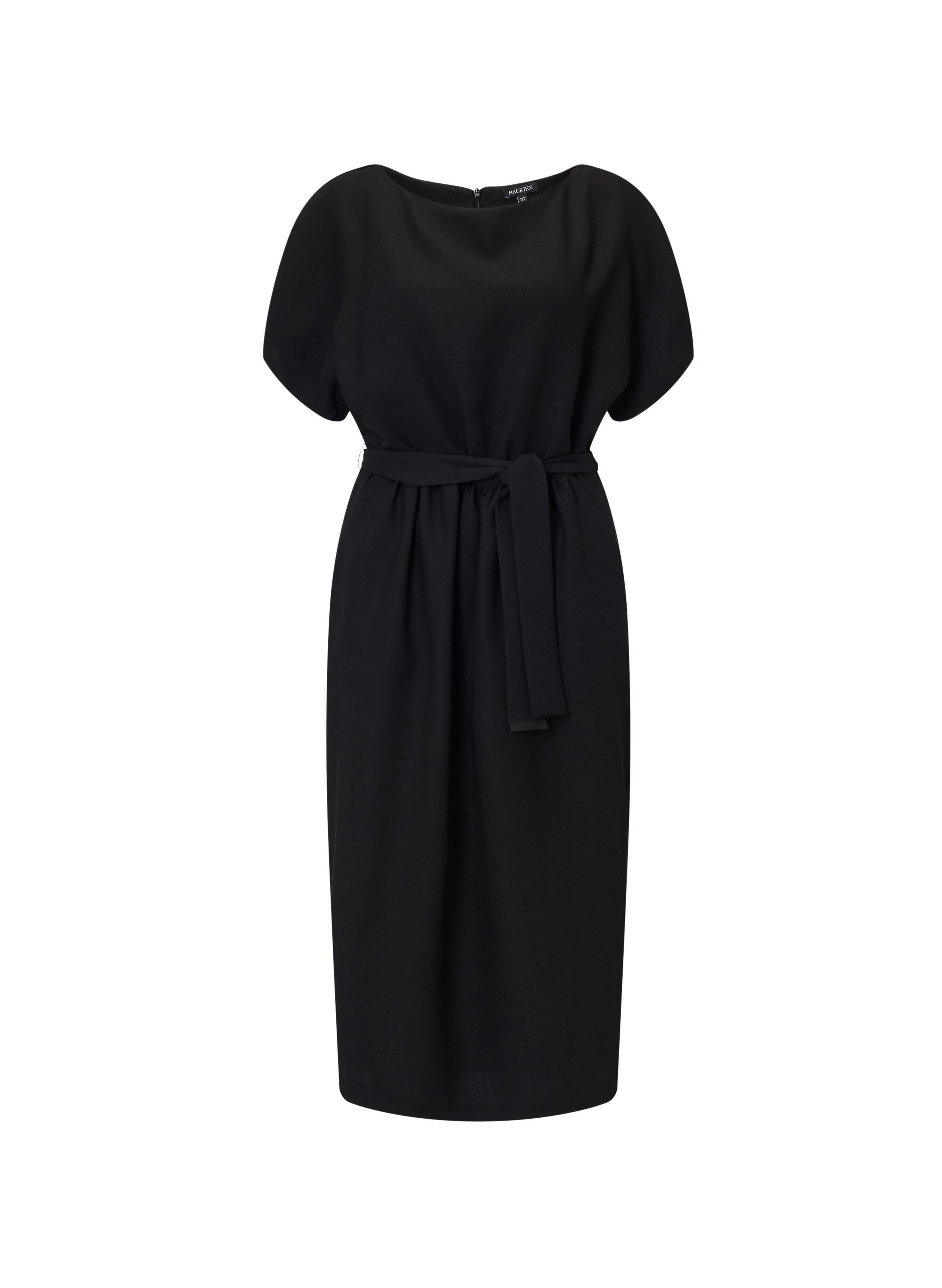 88f941d9878d8 Baukjen Maeve Shift Dress in Black - Lyst