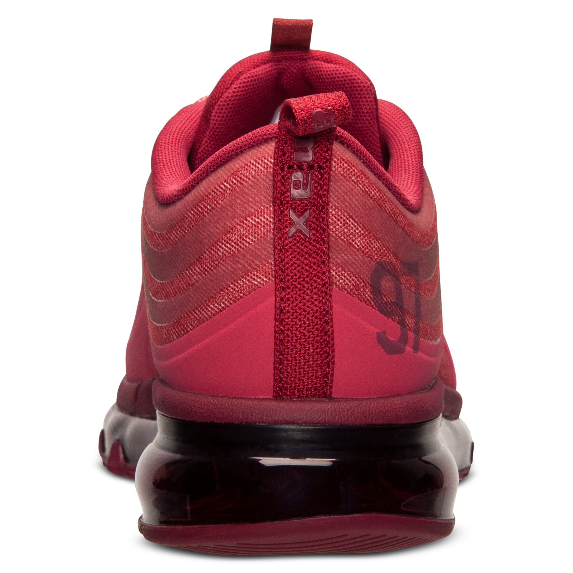 456802e6eb74 Lyst - Nike Mens Air Max 97 Running Sneakers From Finish Line in Pink for  Men