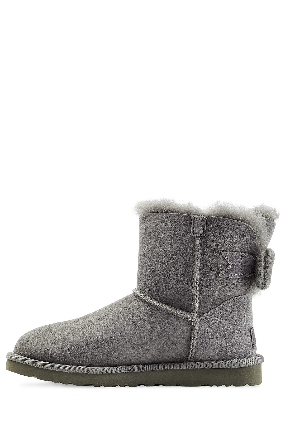 uggs grey knit boots