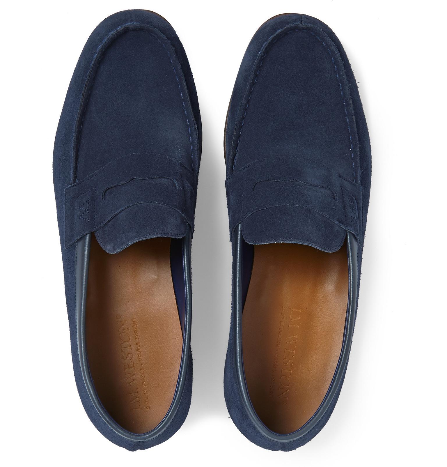 Jm Weston Shoes Uk