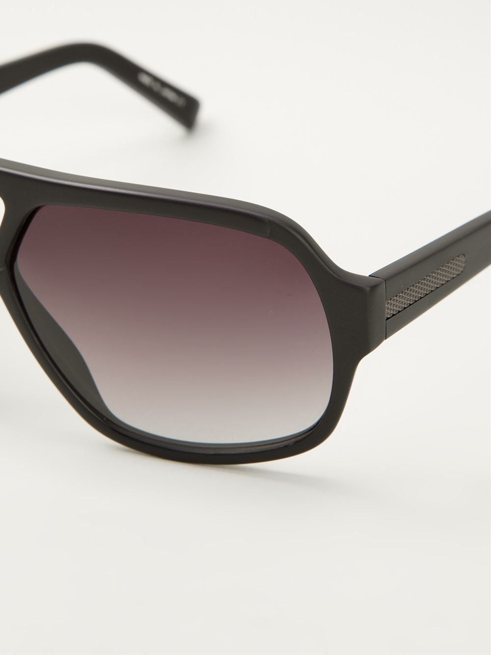 Dita eyewear 'Beretta' Sunglasses in Black for Men | Lyst Dita Eyewear