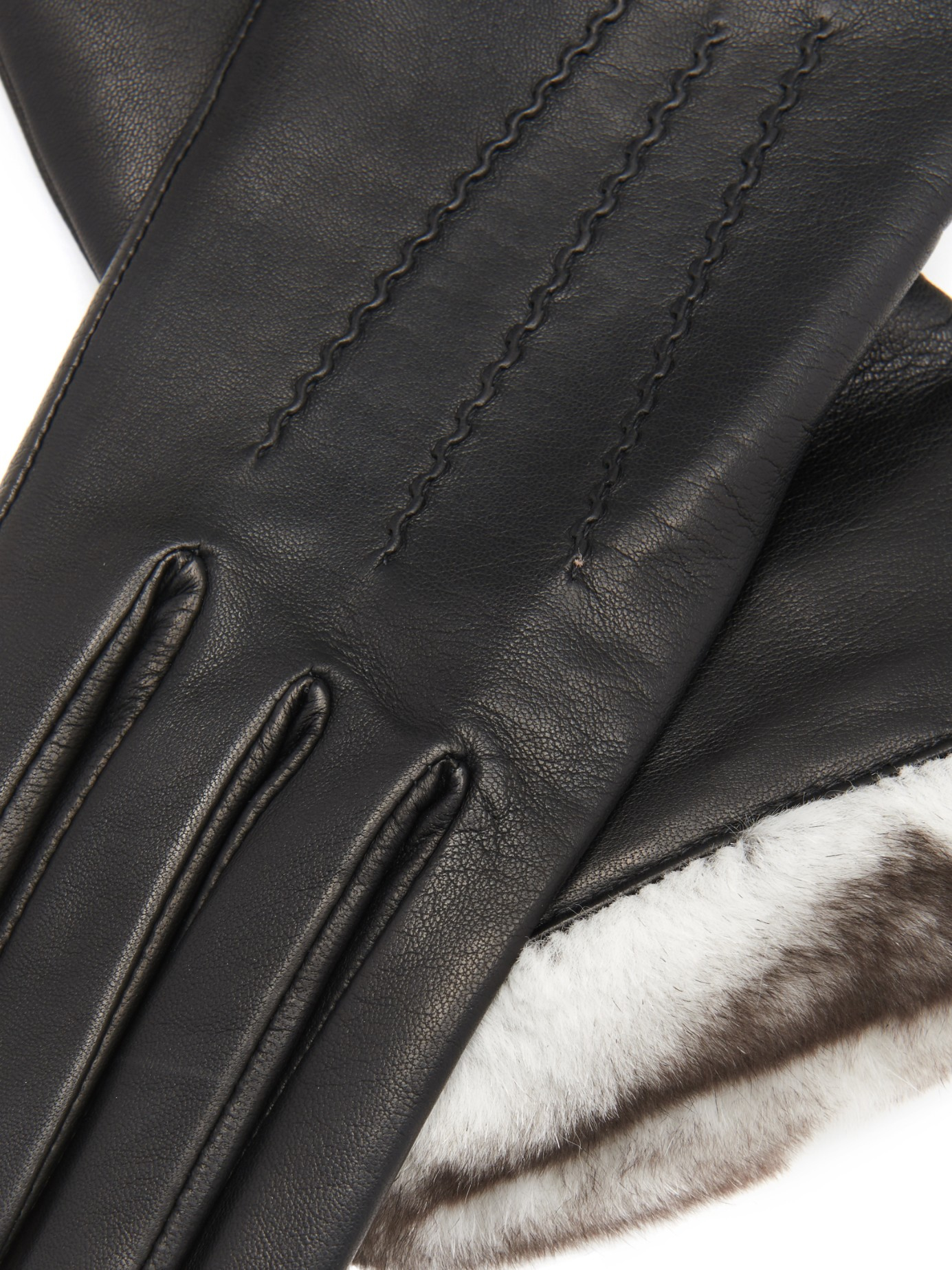 Pittards ladies leather gloves - Gallery