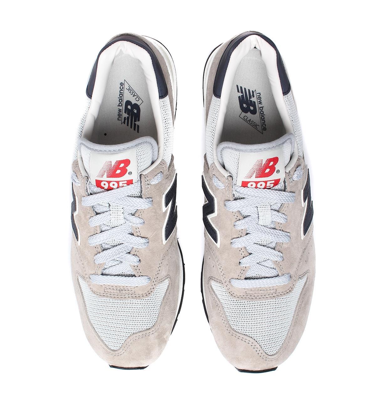 new balance 995 trainers