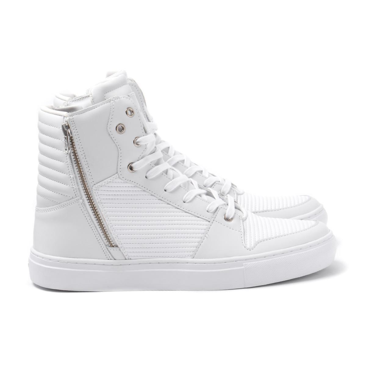 Mens Adonis Hi-Top Trainers Creative Recreation yHDkMC0cc