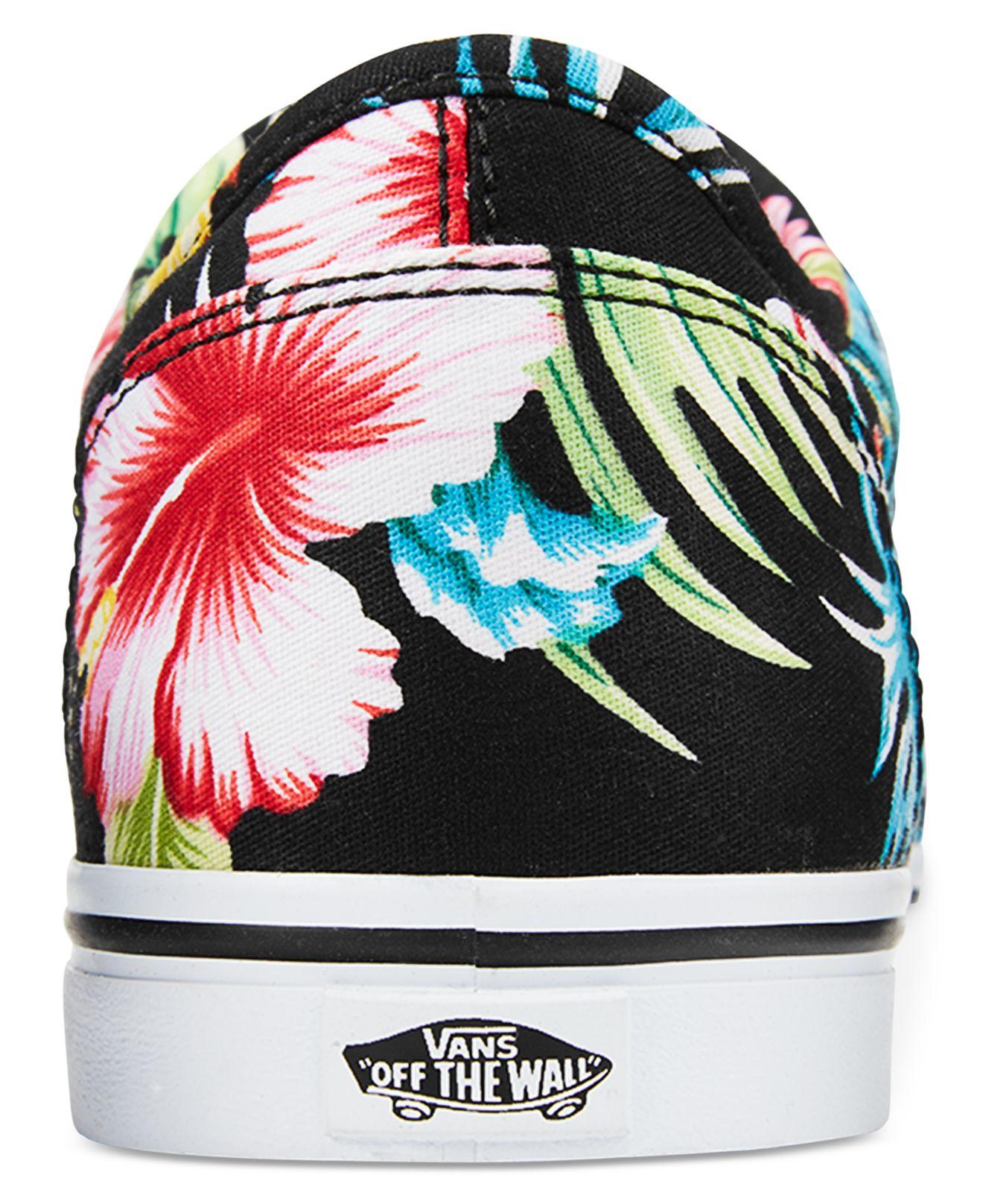 vans atwood hawaiian