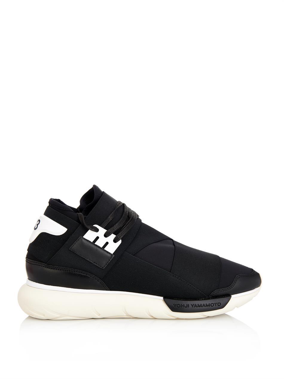 Adidas Matchcourt Mid Shoes Jet