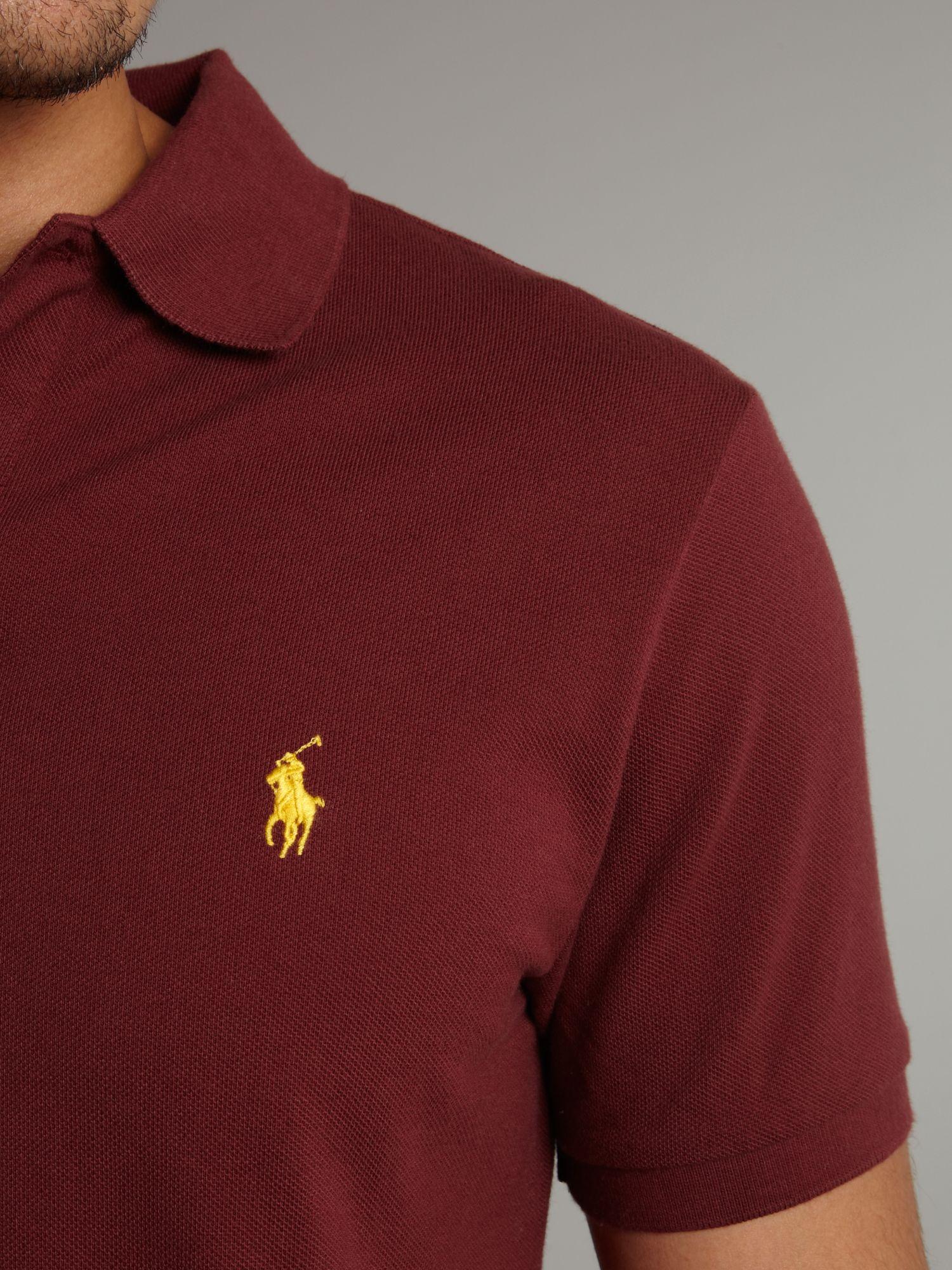 Men S Stretch V Neck T Shirts