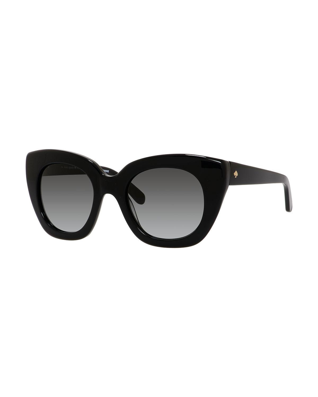 Drystel sunglasses - Black Kate Spade New York 6K402V