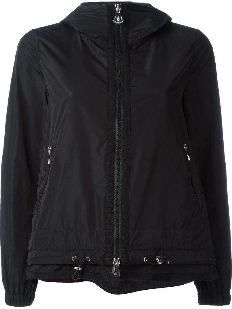 windbreaker moncler jacket womens