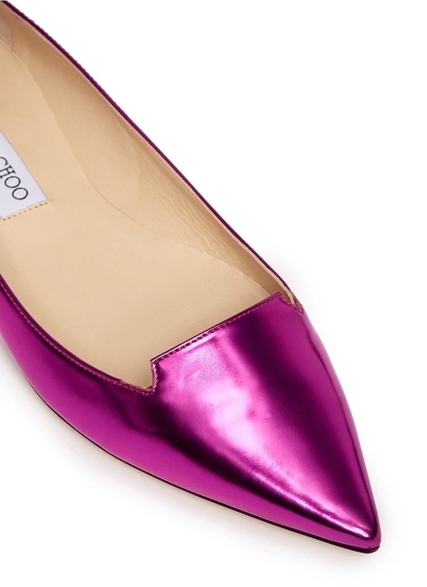 da6a6fc9b36f ... jimmy choo alina glitter kicks shoes ...