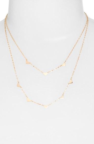 Lyst Lana Jewelry Elite Gypsy Double Strand Frontal