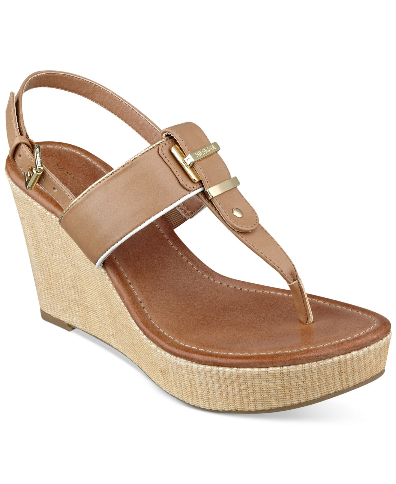 Wedge Thong Sandals Sale: Save Up to 50% Off! Shop celebtubesnews.ml's huge selection of Wedge Thong Sandals - Over styles available. FREE Shipping & Exchanges, and a % price guarantee!