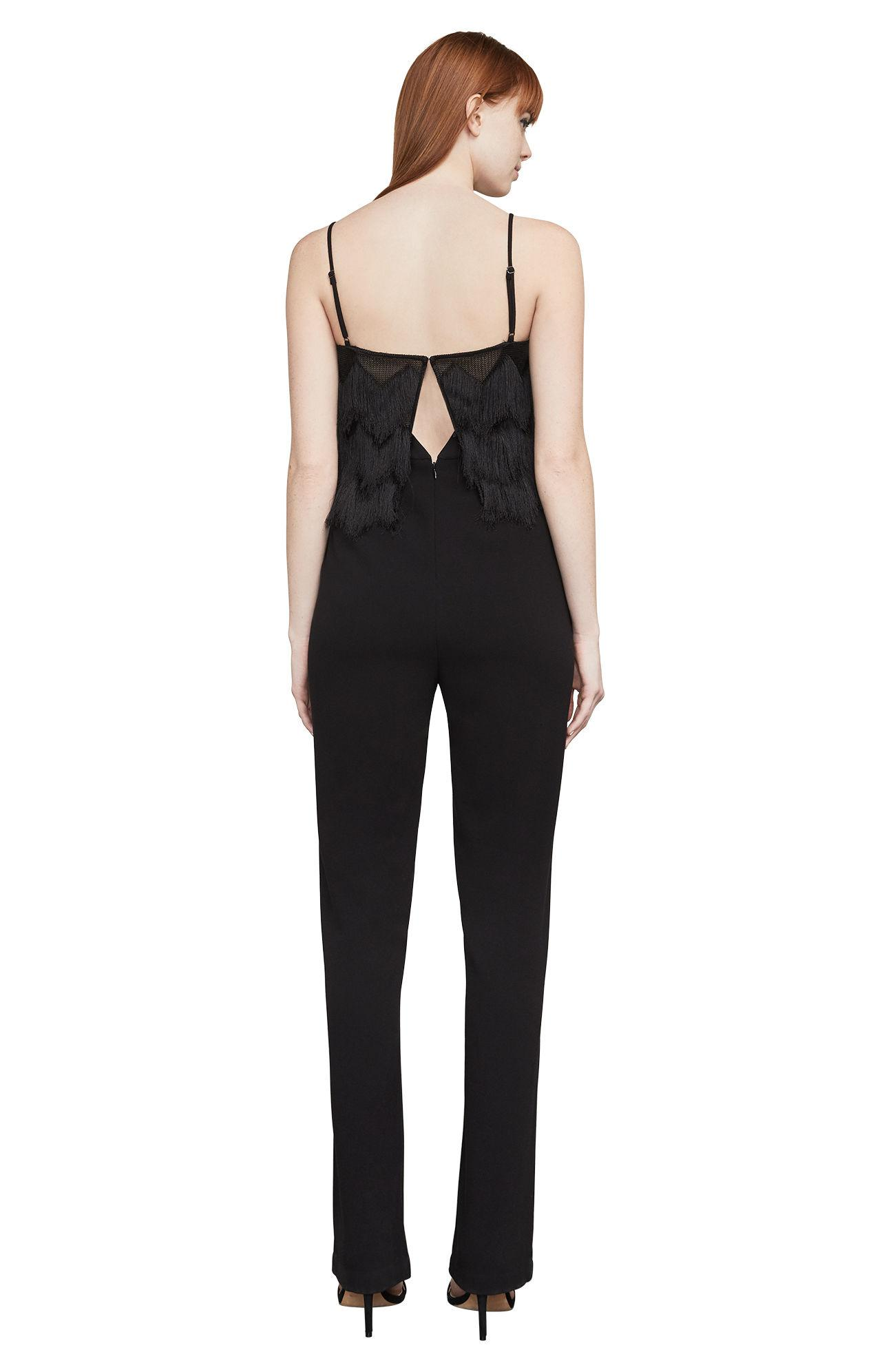 5935c0067d0a Gallery. Previously sold at  BCBGMAXAZRIA · Women s Black Jumpsuits ...