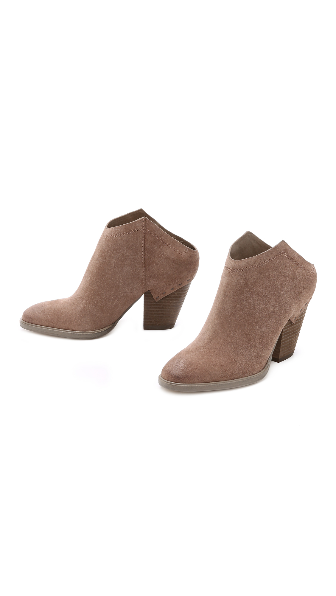 5a2cd196b1a2b3 Gallery. Previously sold at  Shopbop · Women s Dolce Vita Booties ...
