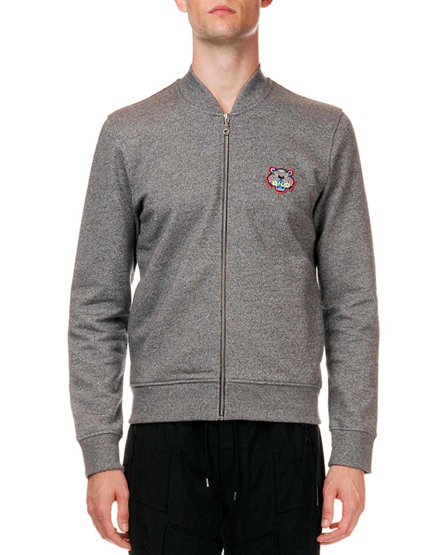 Kenzo grey jacket