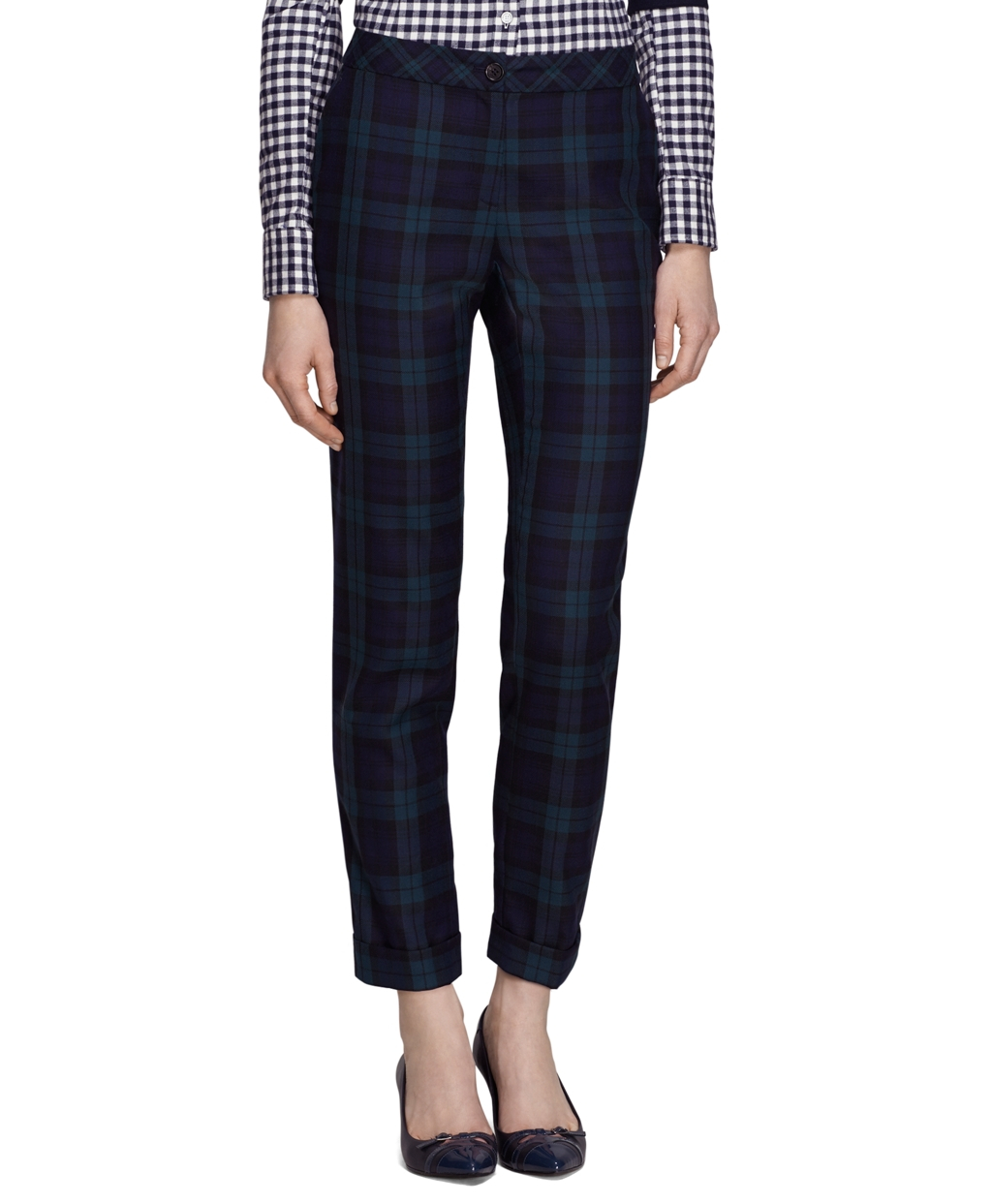Find great deals on eBay for black watch tartan pants. Shop with confidence.