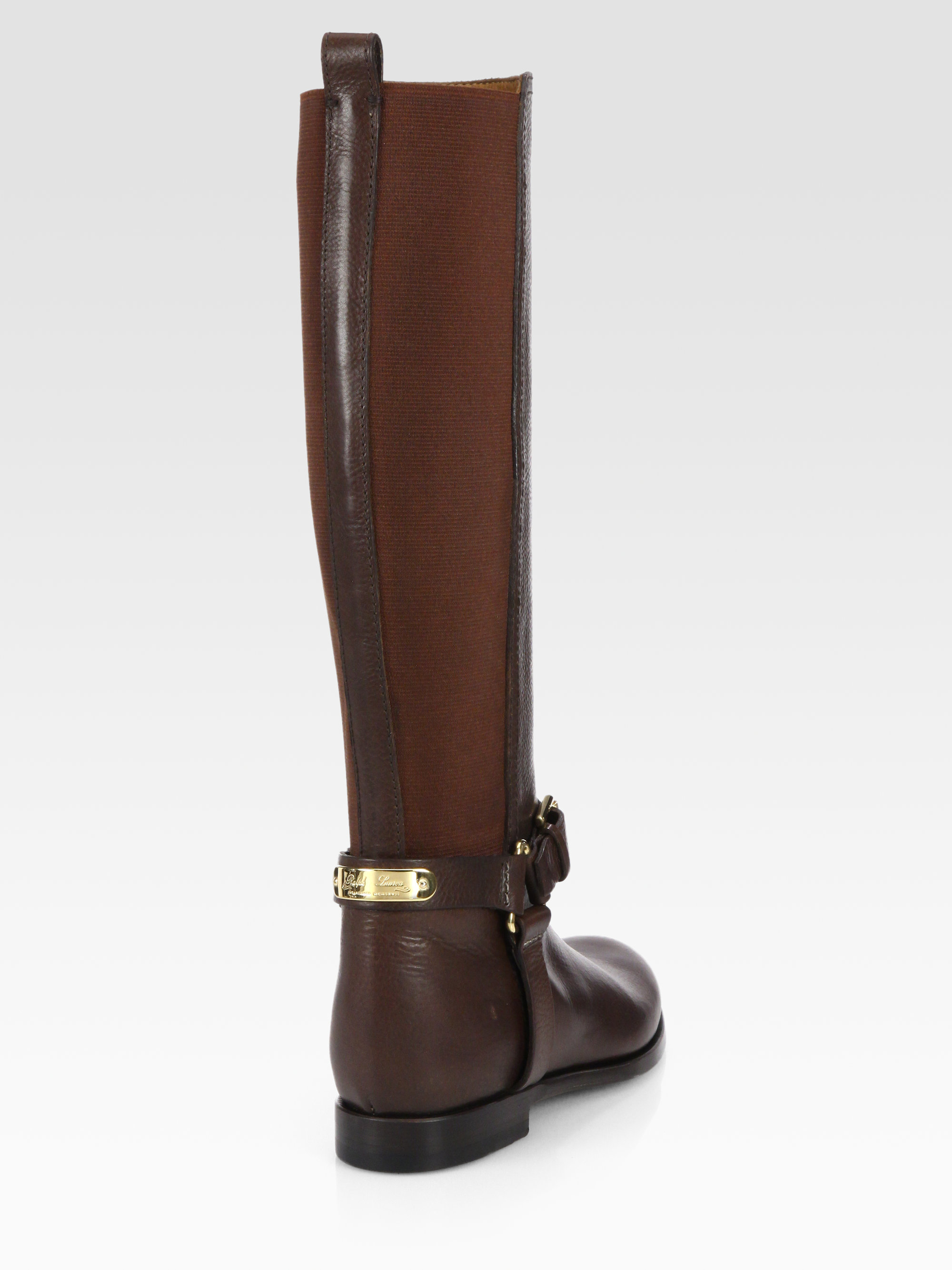 Ralph Lauren Shoes Women Collection