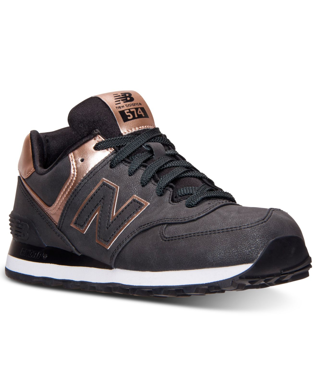 new product c437d 3aa89 Gallery. Previously sold at  Macy s · Women s New Balance 574