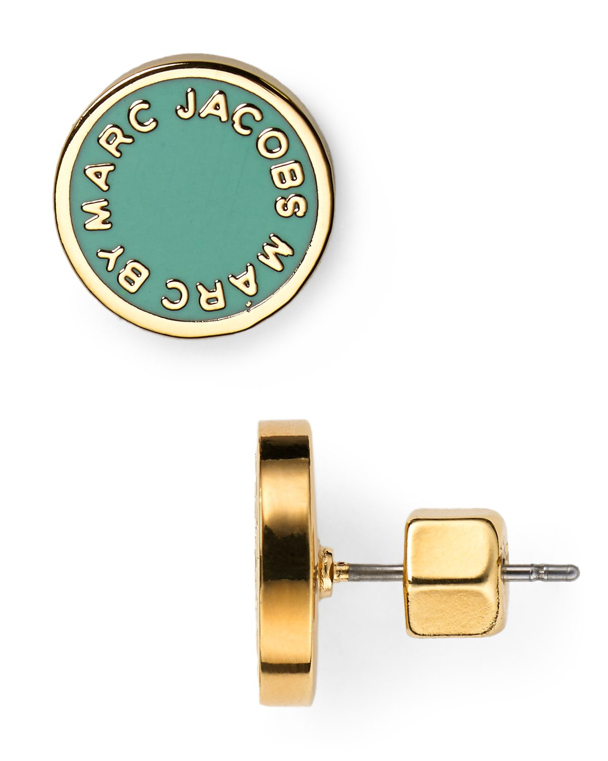1fa8d3974 Gallery. Previously sold at: Bloomingdale's · Women's Logo Earrings