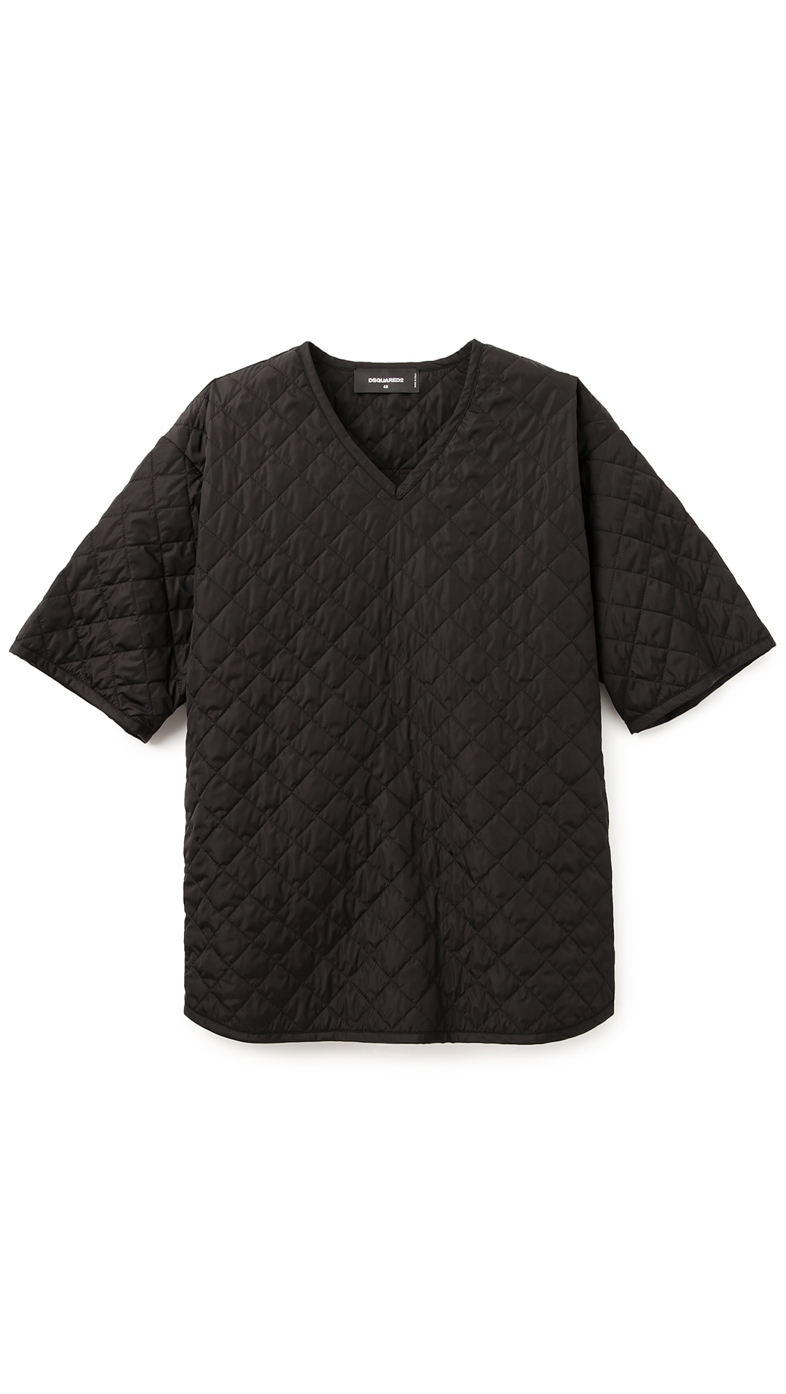 Black quilted t shirt - Black Quilted T Shirt Black Quilted T Shirt Gallery