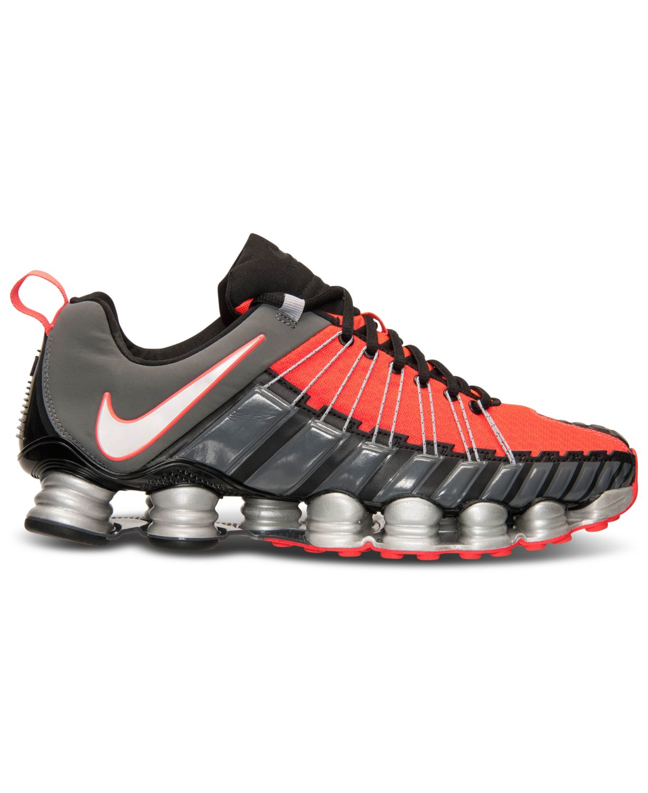 nike total shox running shoes