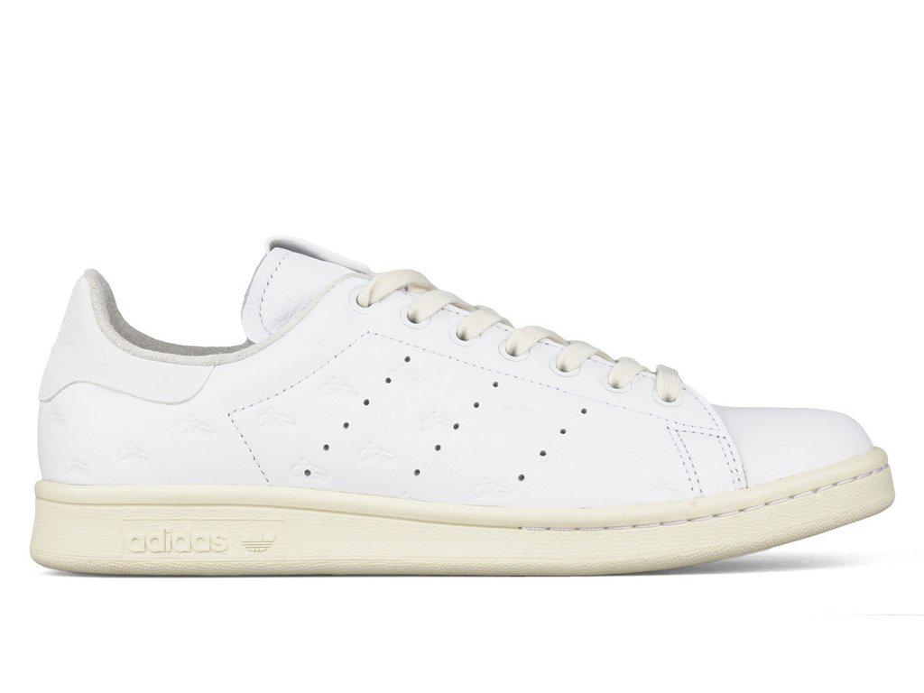 wholesale dealer 5dced cdabb Lyst - Adidas Originals X Alife  Starcow Stan Smith in White