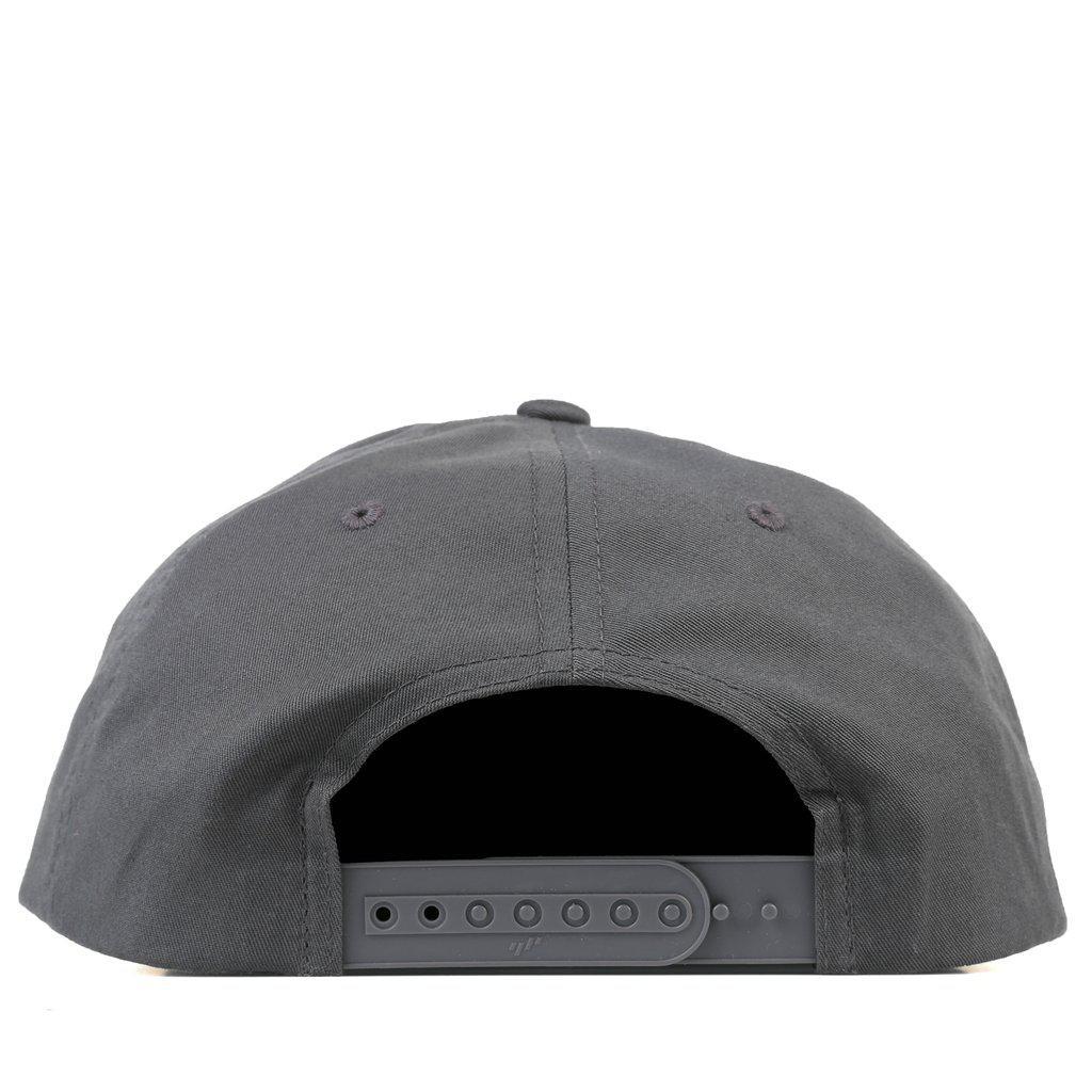 91326f3073c Lyst - Bodega Rose Hat in Gray