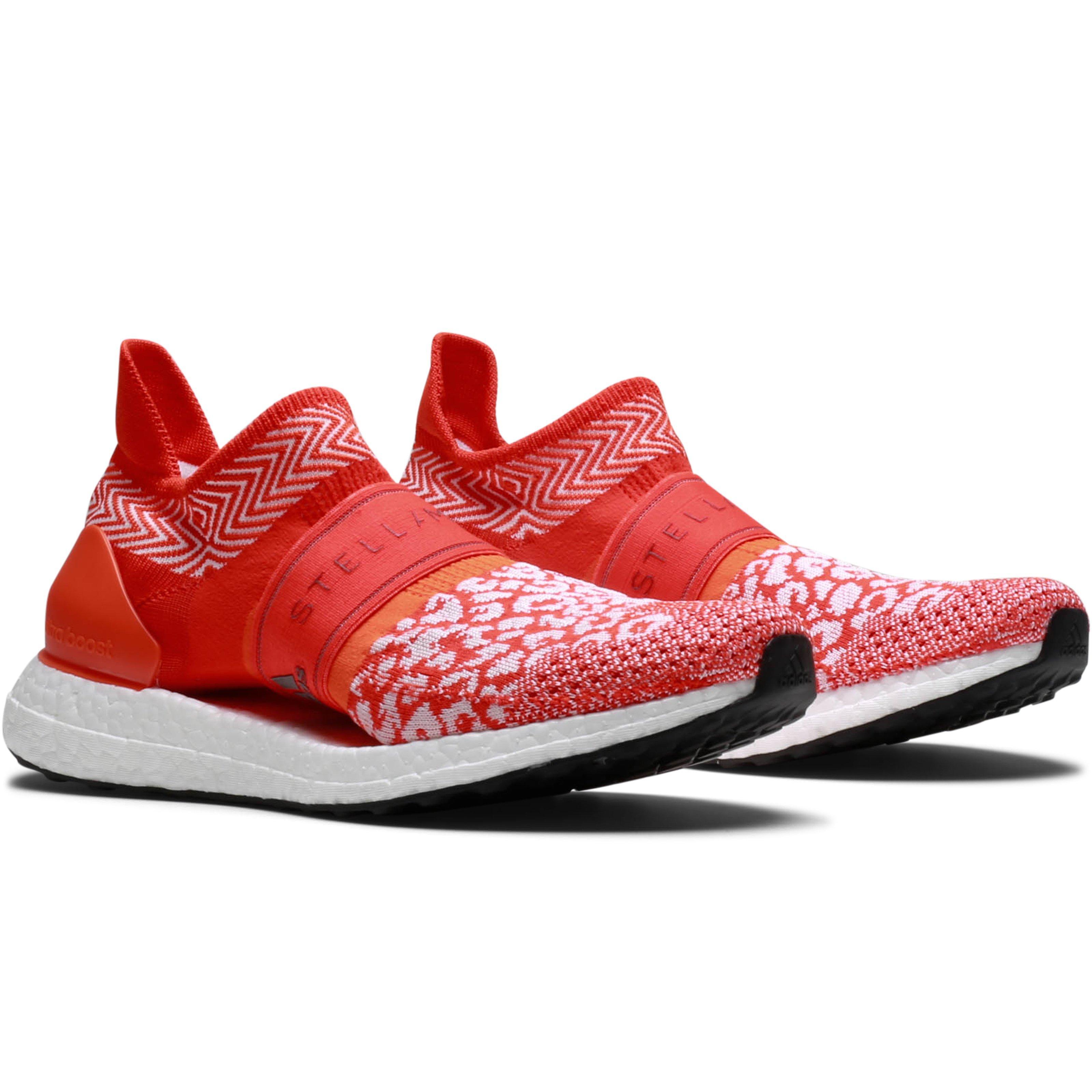 531b5765d Adidas - Red X Stella Mccartney Women s Ultraboost X 3d - Lyst. View  fullscreen