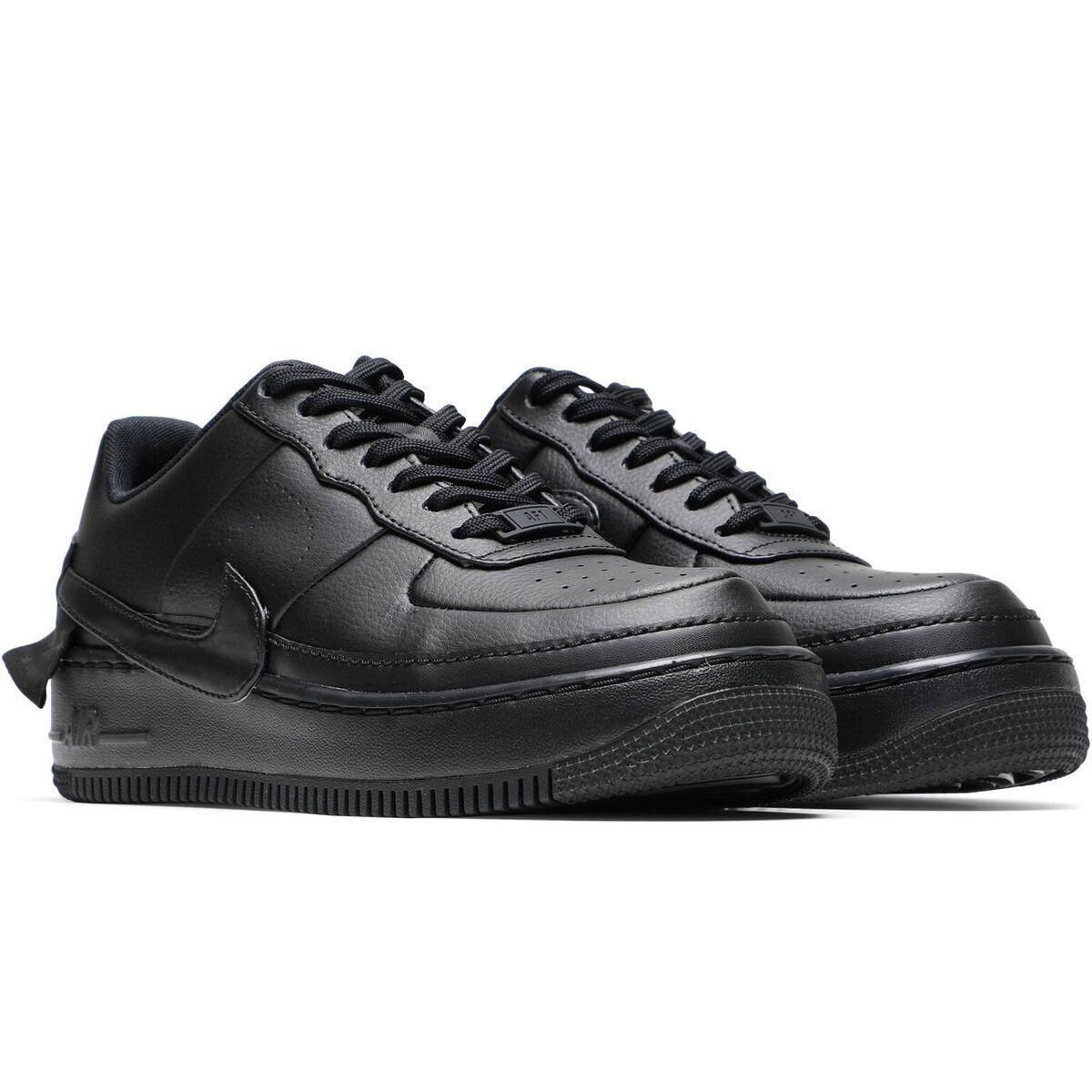65200378fea7 Nike - Black Women s Air Force 1 Jester Xx - Lyst. View fullscreen