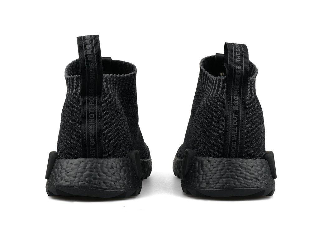 free shipping a9323 e5e86 Lyst - Adidas Originals X Tgwo Nmd Cs1 in Black for Men