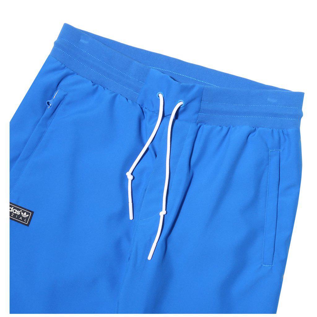Lyst adidas cardle spzl pantaloncini blu per gli uomini.