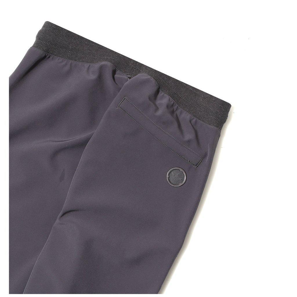 lyst adidas x ali   corna traccia pantaloni per gli uomini