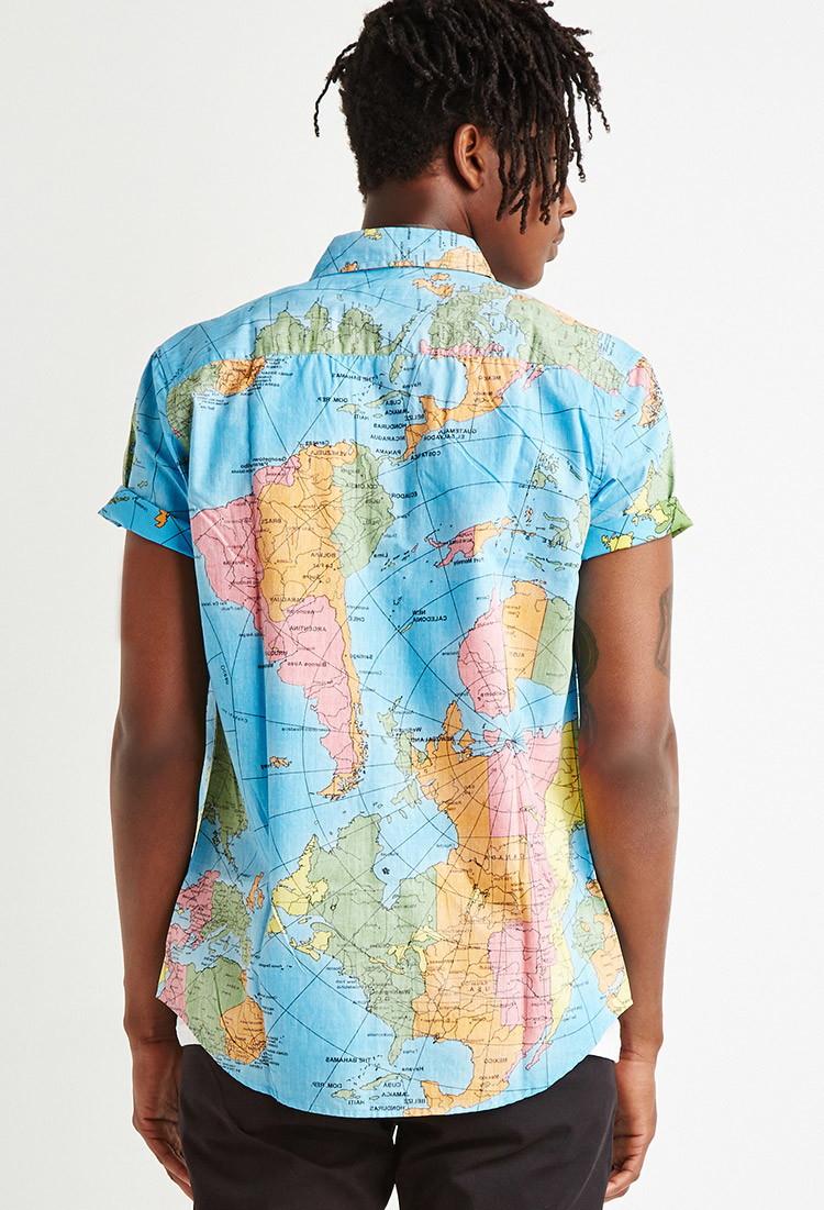 Chanel Men Shirt