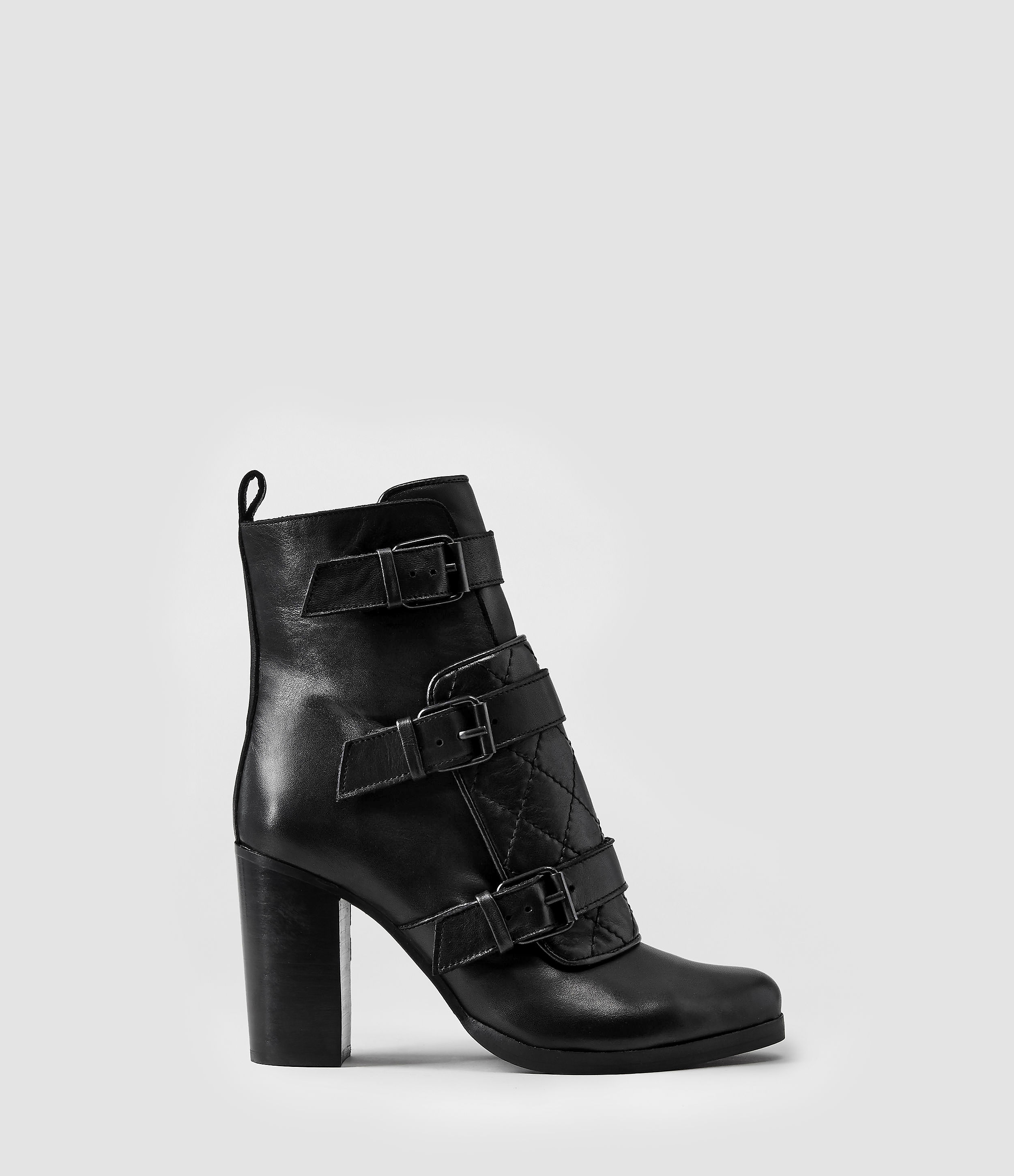 AllSaints Monalisa Boot Buy Cheap Genuine Clearance Best Prices Cheap Sale Exclusive For Sale Official Site yditrh3