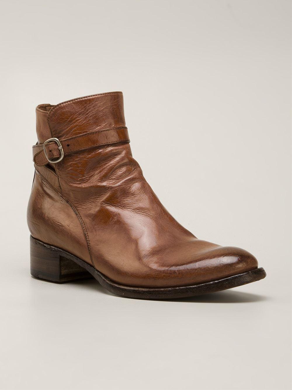 Luxury Officine Creative Womenu2019s Slip On Derby Shoes U2013 Aallshoestyle