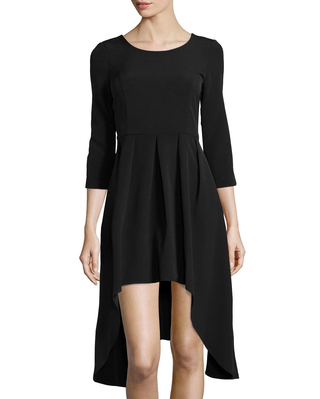 Black dress neiman marcus - Gallery