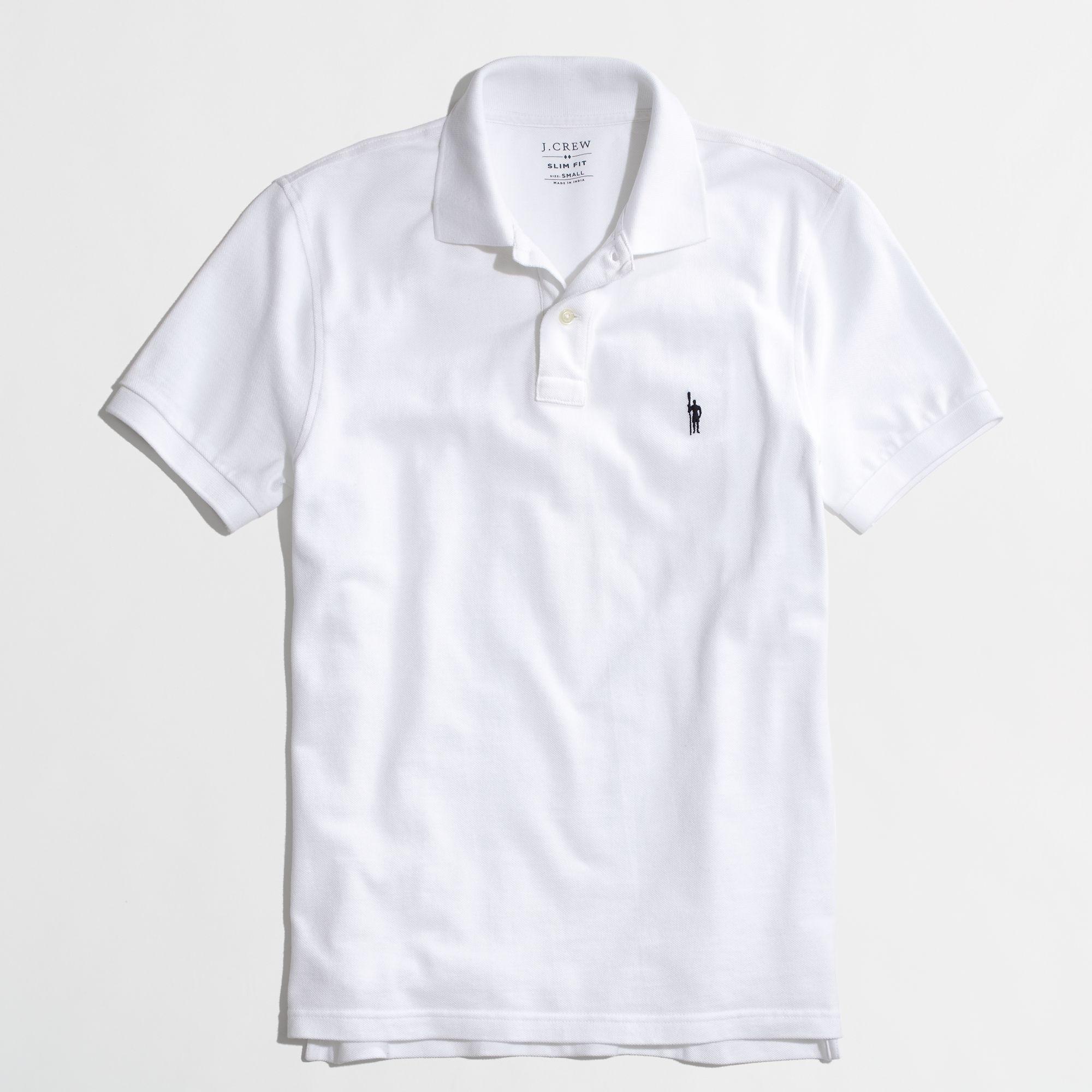9db09e32 J Crew Vintage Polo Shirts